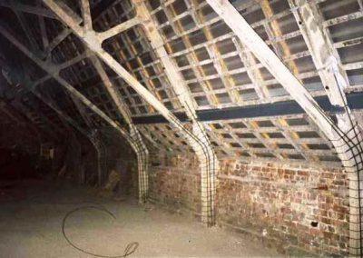 Ekspertyza i projekt remontu dachu katedry (7)