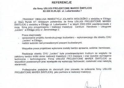 Referencje-Leclerc