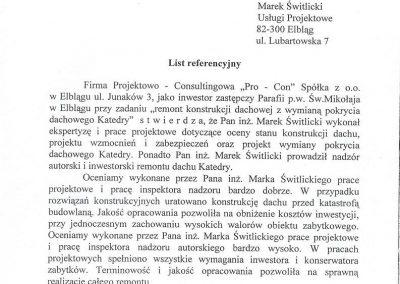 Referencje-procon