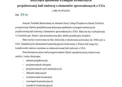 opinia-ITB-1-2005